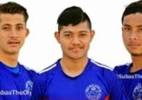 राष्ट्रिय टोलीका ३ फुटबलर स्पेनीस क्लब मार्बेलामा अनुबन्ध