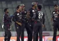 एशियाकप क्रिकेटमा आज बंग्लादेश र यूएईको भिडन्त