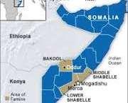 सोमालीयामा बिष्फोट, १३ जनाको मृत्यु